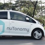 Singapore Becomes the World's Autonomous Vehicle Pioneer