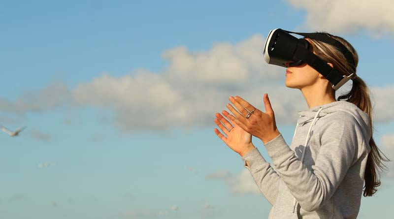 Virtual Reality, Augmented Reality, VR, AR, IoT, Internet of Things, TechNews, tech news