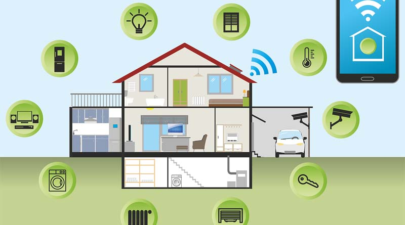 Internet of Things, IoT, Big Data, connected objects, TechNews, tech news