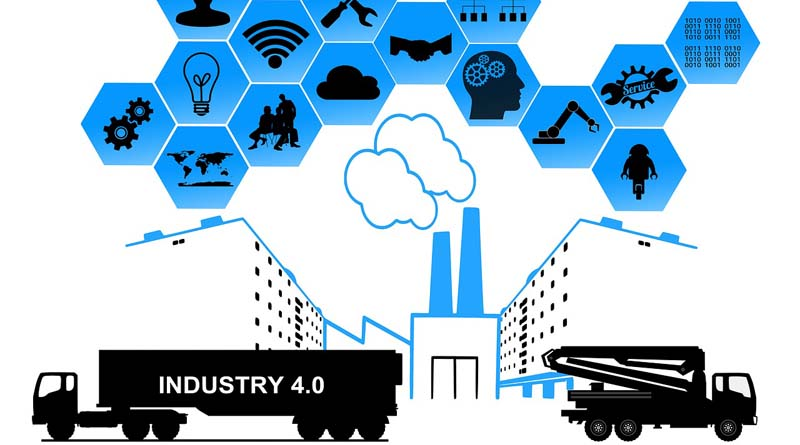 IIoT, IoT, Internet of Things, TechNews, tech news