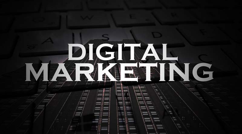What Your Digital Marketing Strategy Need This 2019?
