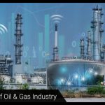 The Future of Oil Supply Chain – Powered by IoT
