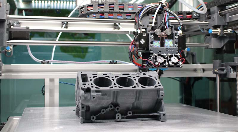 5 Amazing Trends In Modern 3D Printing Technology