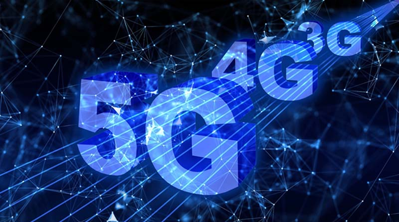 A 5G App A Day (Keeps the Doctor Away): The Impact of 5G on Healthcare