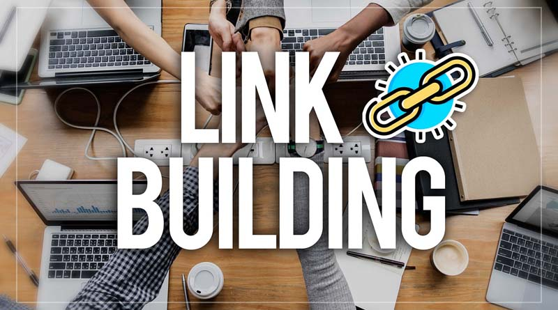 What Is Link Building In SEO & The Benefits Of Building Links in 2020?