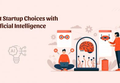Best Startup Choices with Artificial Intelligence
