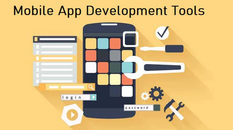 11 Best Mobile App Development Tools in 2021